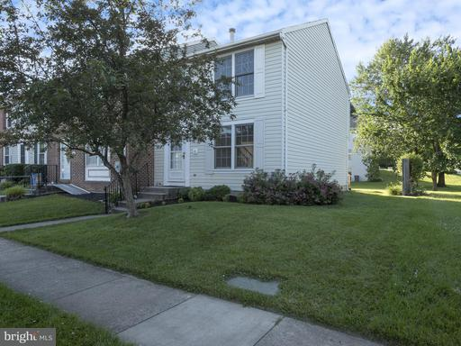 Property for sale at 2 Ramsgate Ct, Halethorpe,  MD 21227