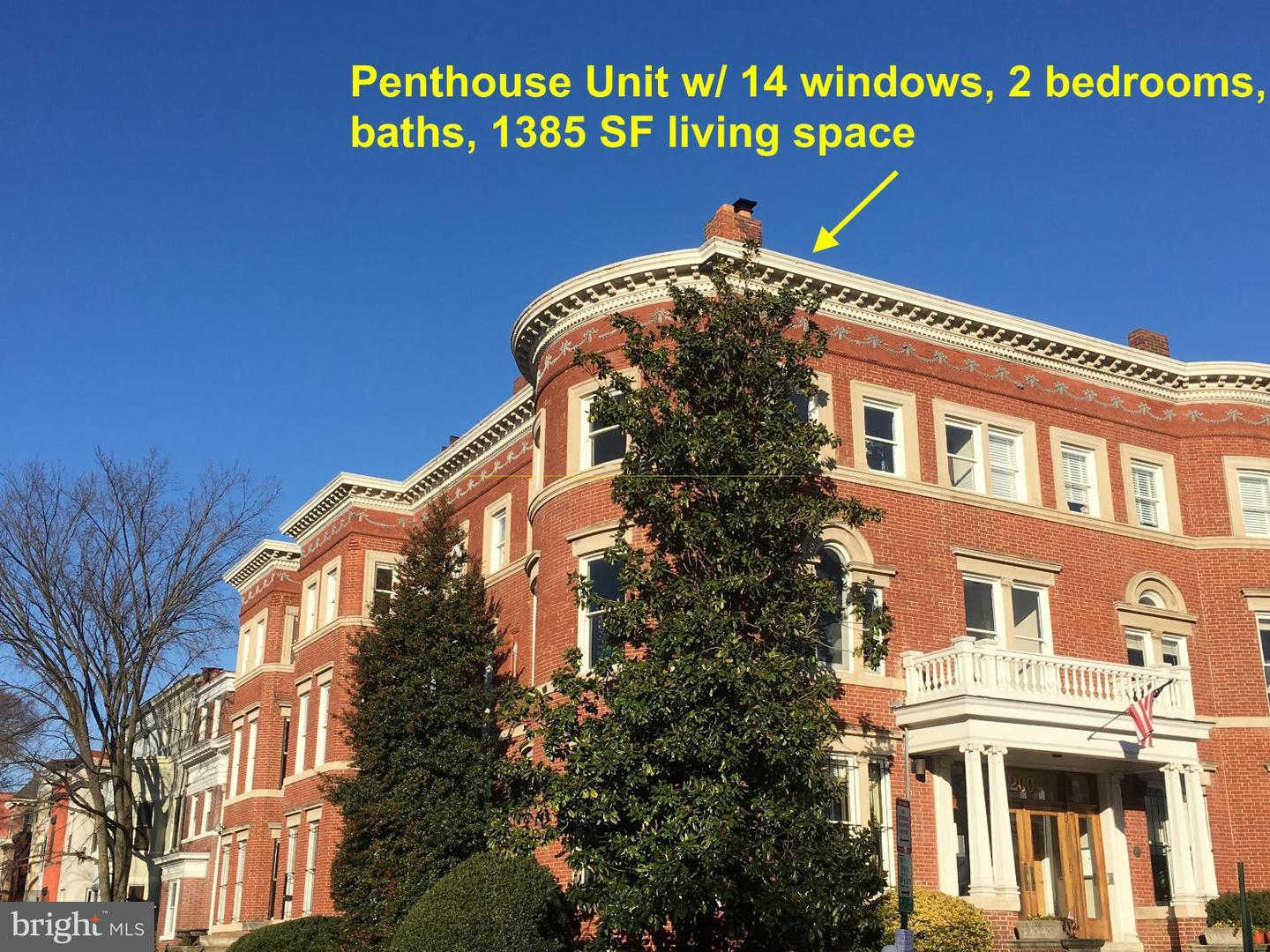 Other Residential for Rent at 1200 Capitol St NE #7 Washington, District Of Columbia 20002 United States