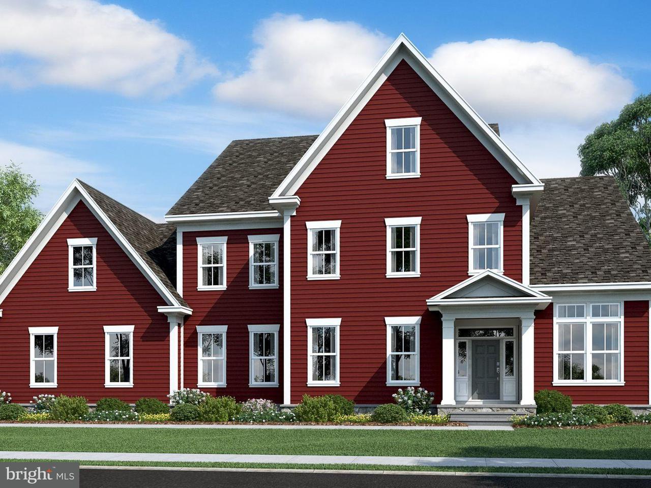 Μονοκατοικία για την Πώληση στο 6513 Sand Trap Drive 6513 Sand Trap Drive Laytonsville, Μεριλαντ 20882 Ηνωμενεσ Πολιτειεσ