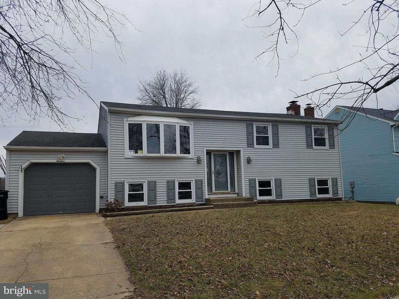 独户住宅 为 销售 在 13 CONSTITUTION Road Clementon, 新泽西州 08021 美国