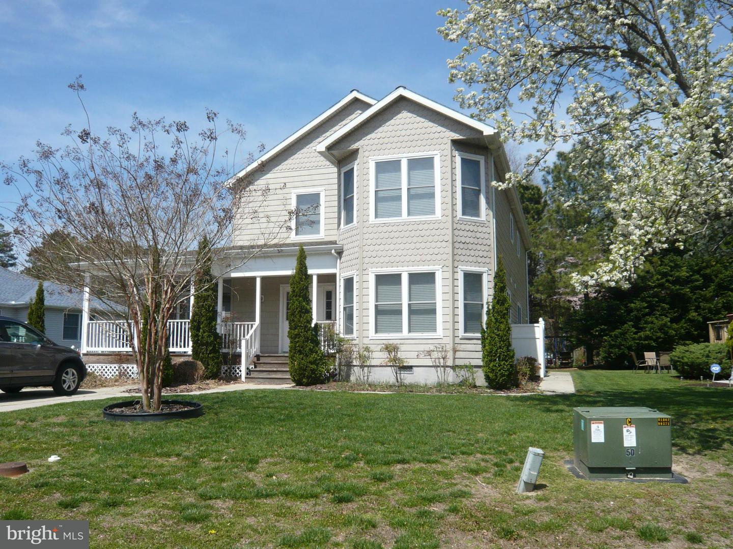 Other Residential for Rent at 990 Hawksbill St Bethany Beach, Delaware 19930 United States