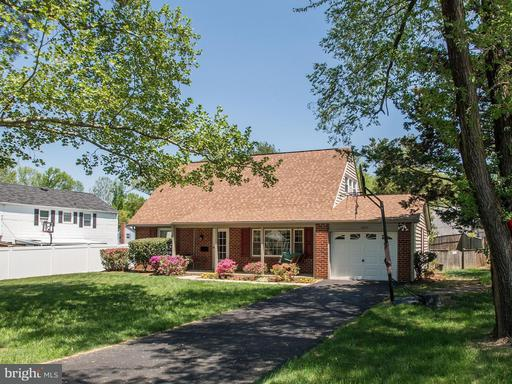 Property for sale at 3905 Corbin Pl, Bowie,  MD 20715