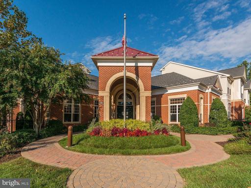 Property for sale at 11319 Aristotle Dr #3-307, Fairfax,  VA 22030
