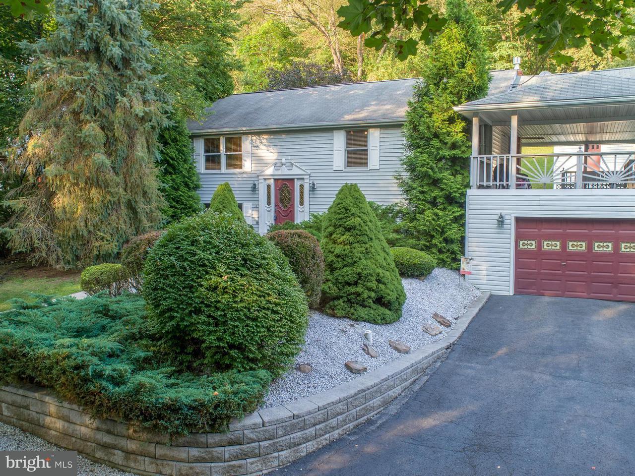 Single Family for Sale at 6 Castle Hl Lonaconing, Maryland 21539 United States