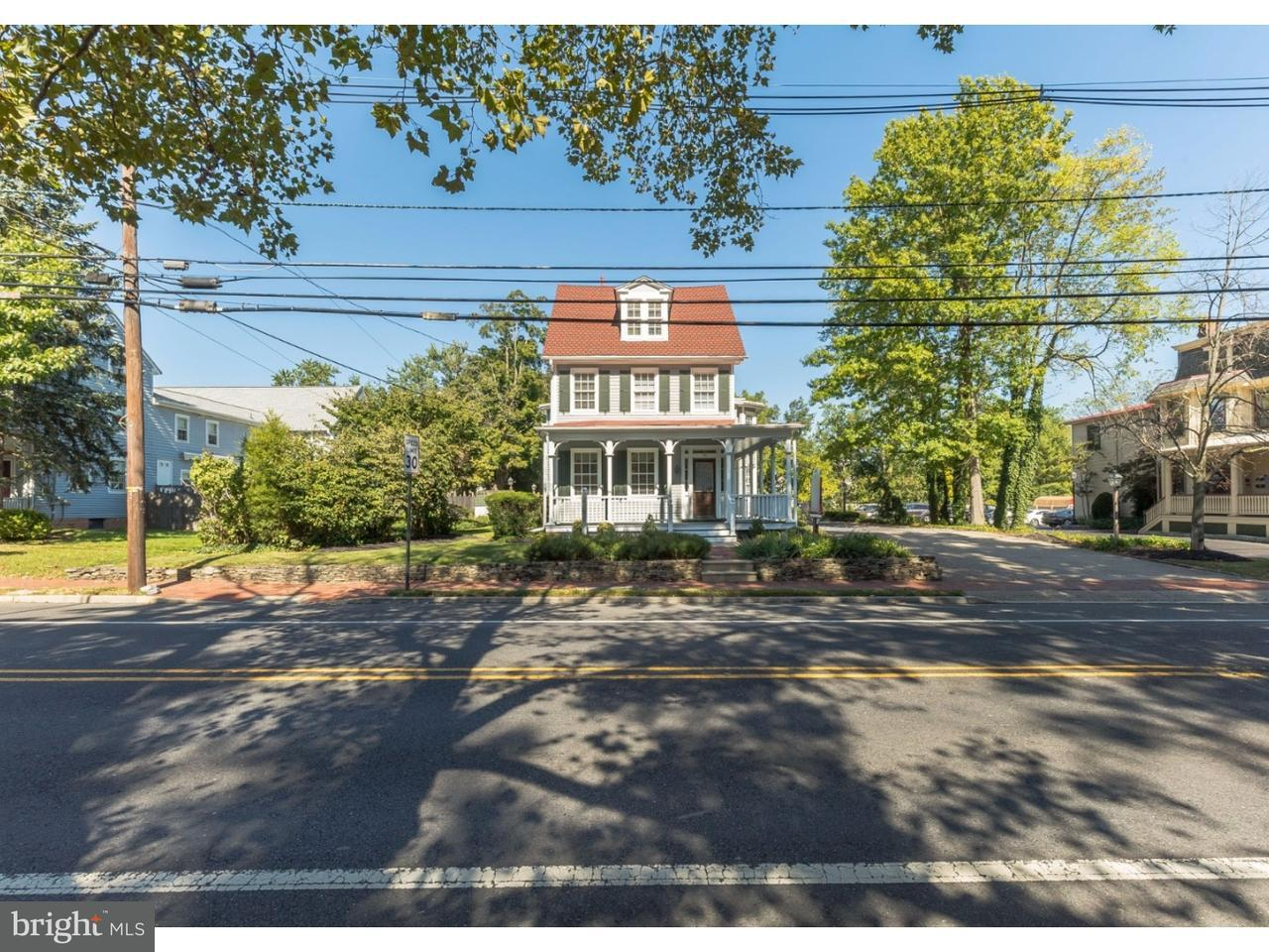 Single Family Home for Sale at 76 E MAIN Street Evesham Twp, New Jersey 08053 United States