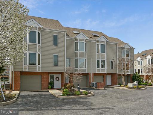 Property for sale at 102 Cambridge Lndg #B, Cambridge,  MD 21613