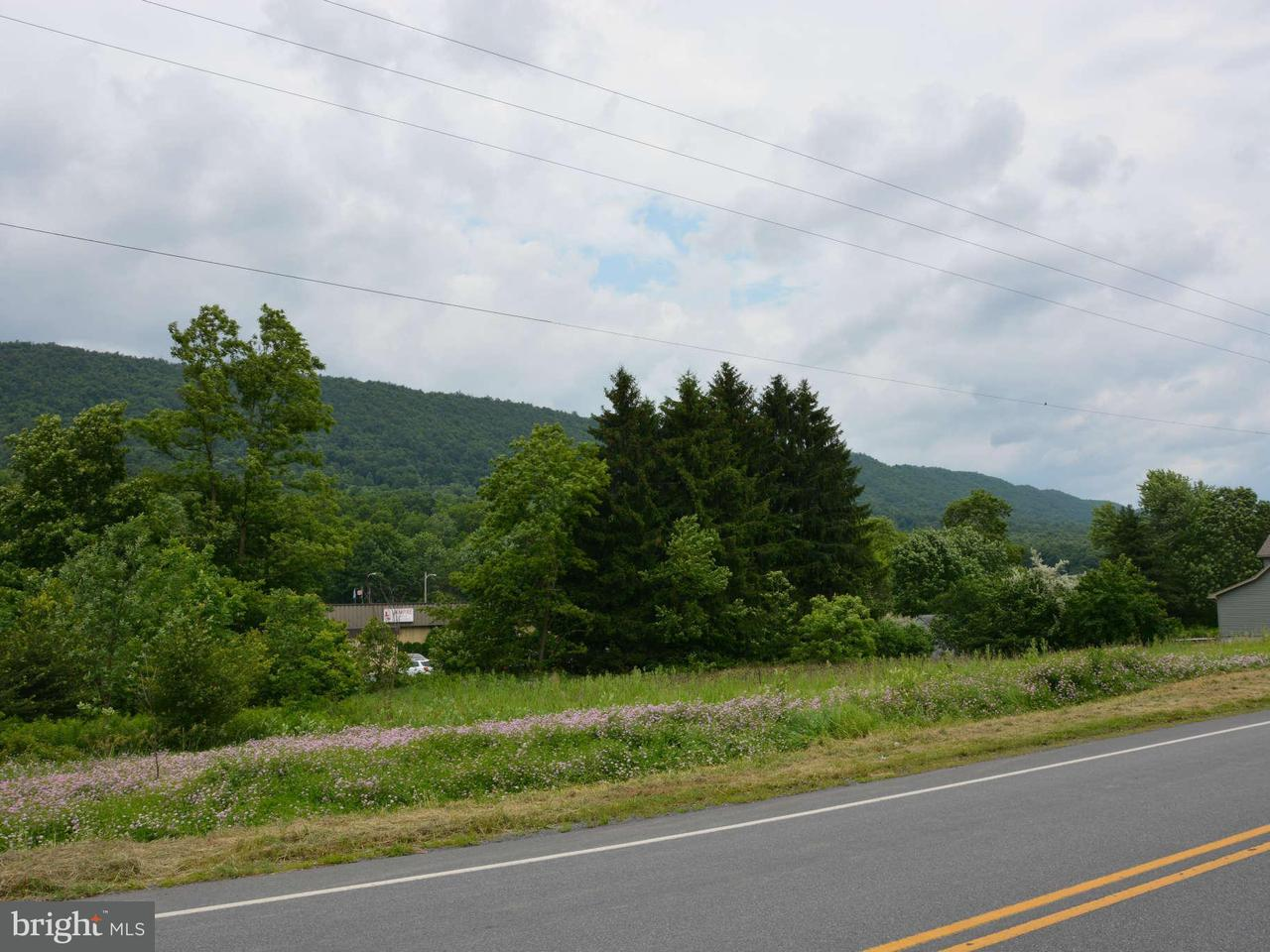 Additional photo for property listing at Lot 2 Raystown Road  Everett, Pennsylvania 15537 United States