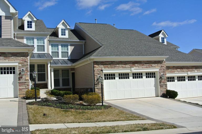 Other Residential for Rent at 513 Majestic Prince Cir Havre De Grace, Maryland 21078 United States