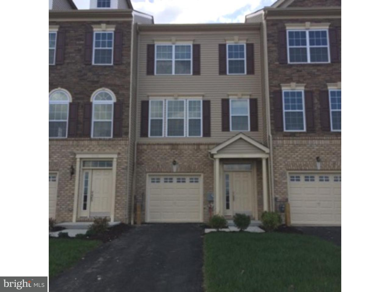 Townhouse for Rent at 2232 AUDUBON Trail Middletown, Delaware 19709 United States