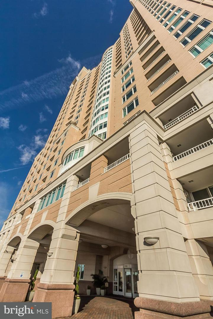 Other Residential for Rent at 100 Harborview Dr #514 Baltimore, Maryland 21230 United States