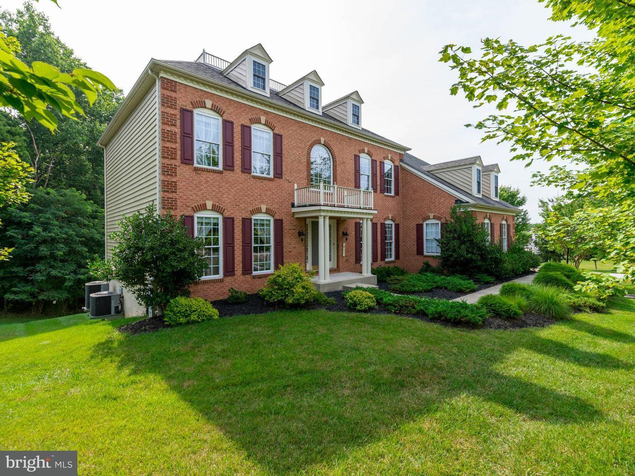 Casa Unifamiliar por un Venta en 611 Cascade View Court 611 Cascade View Court Parkton, Maryland 21120 Estados Unidos