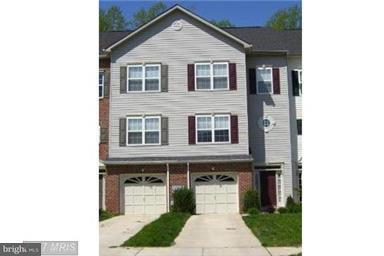 Other Residential for Rent at 382 Cambridge Pl Prince Frederick, Maryland 20678 United States