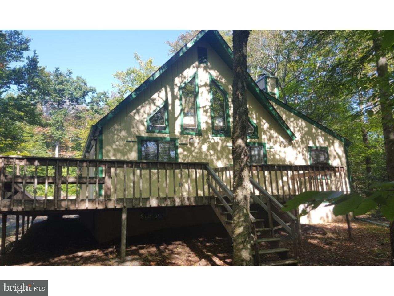 Single Family Home for Sale at 44 MAGNOLIA Drive Gouldsboro, Pennsylvania 18424 United States