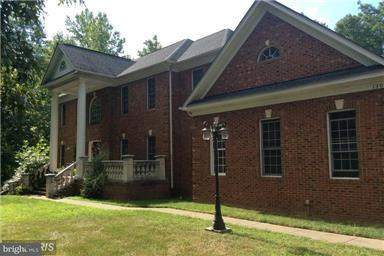 Single Family for Sale at 130 Affirmed Dr Stafford, Virginia 22556 United States