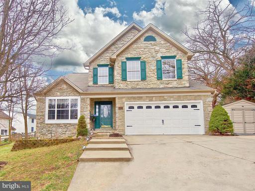 Property for sale at 441 Fox Catcher Rd, Bel Air,  MD 21015