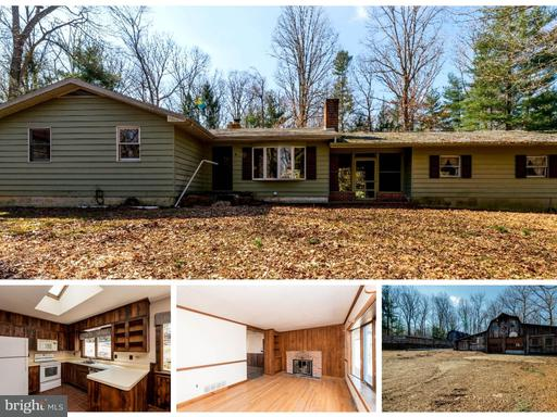 Property for sale at 5022 St Paul'S Church Rd, Pylesville,  MD 21132