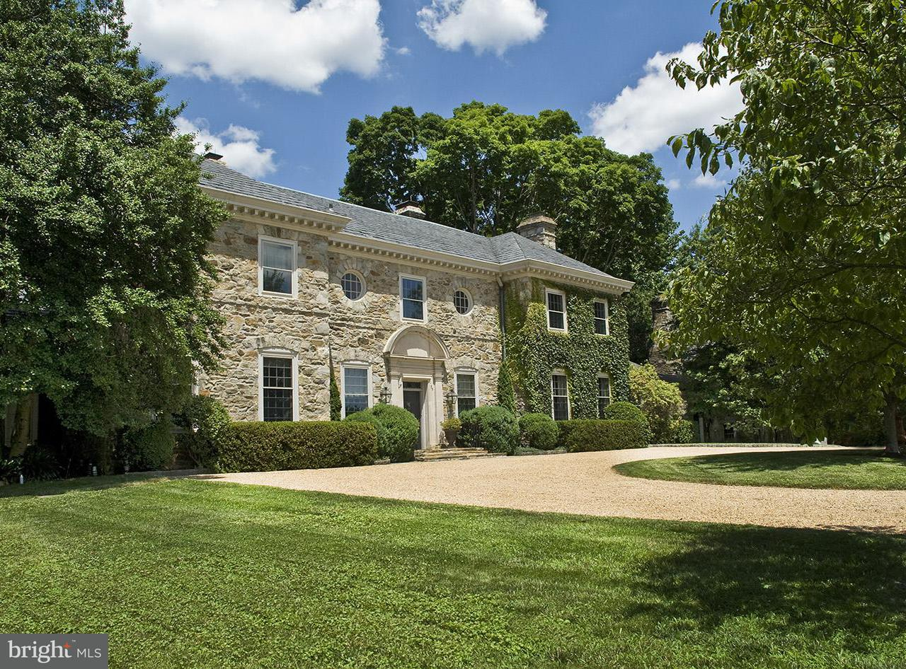 Single Family for Sale at 7295 Old Carters Mill Rd The Plains, Virginia 20198 United States