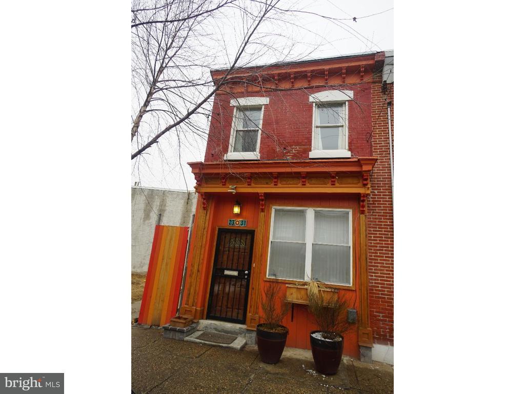 2331 E HUNTINGDON ST, Philadelphia PA 19125