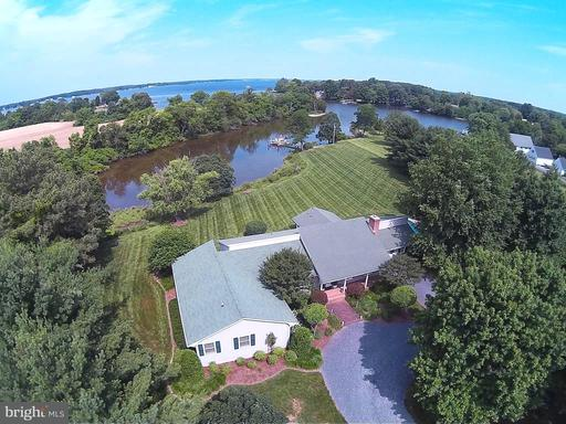 Property for sale at 7610 Thanksgiving Rd, Easton,  MD 21601