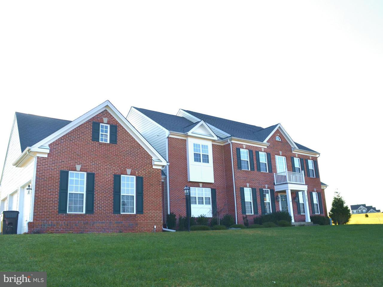Other Residential for Rent at 37185 Franklins Ford Pl Purcellville, Virginia 20132 United States