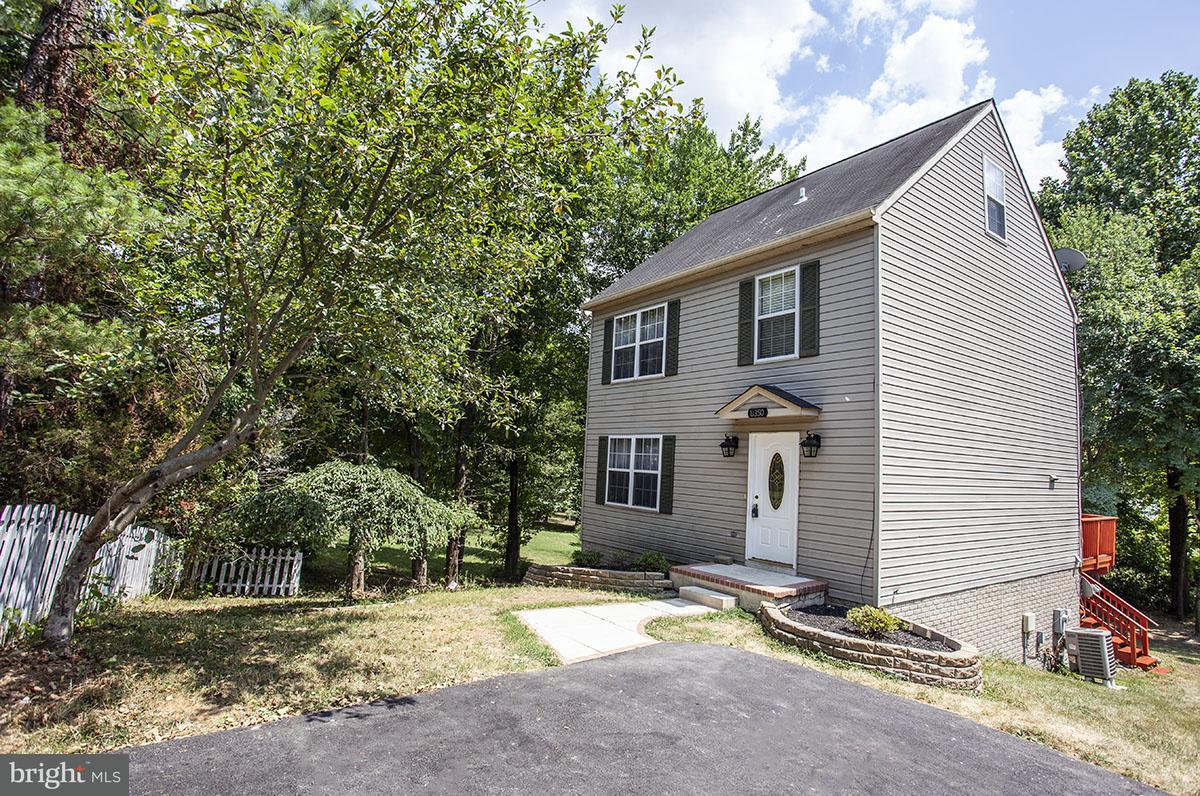 Other Residential for Rent at 8350 Lincoln Dr Jessup, Maryland 20794 United States