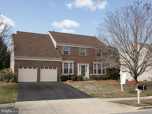 Property for sale at 15907 Atlantis Dr, Bowie,  MD 20716
