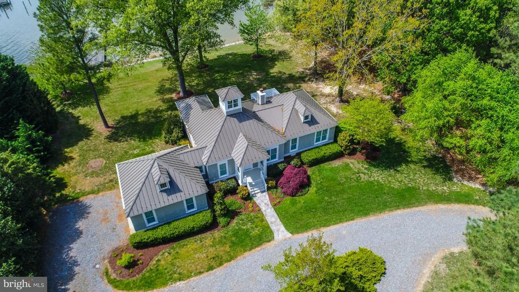Single Family for Sale at 520 Peaceful Harbor Ln Hague, Virginia 22469 United States