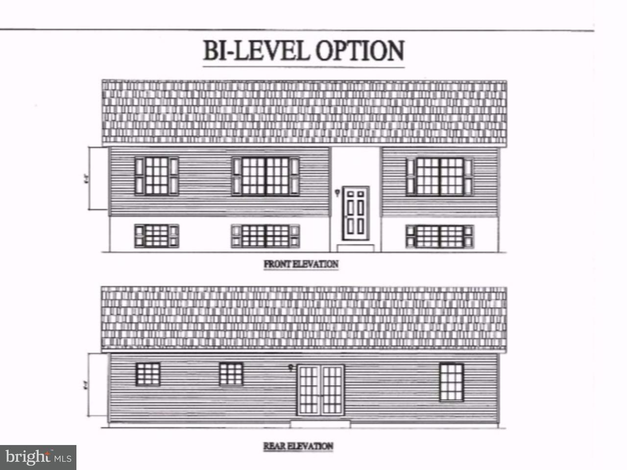 Casa Unifamiliar por un Venta en B ESSEX Avenue Thorofare, Nueva Jersey 08086 Estados Unidos