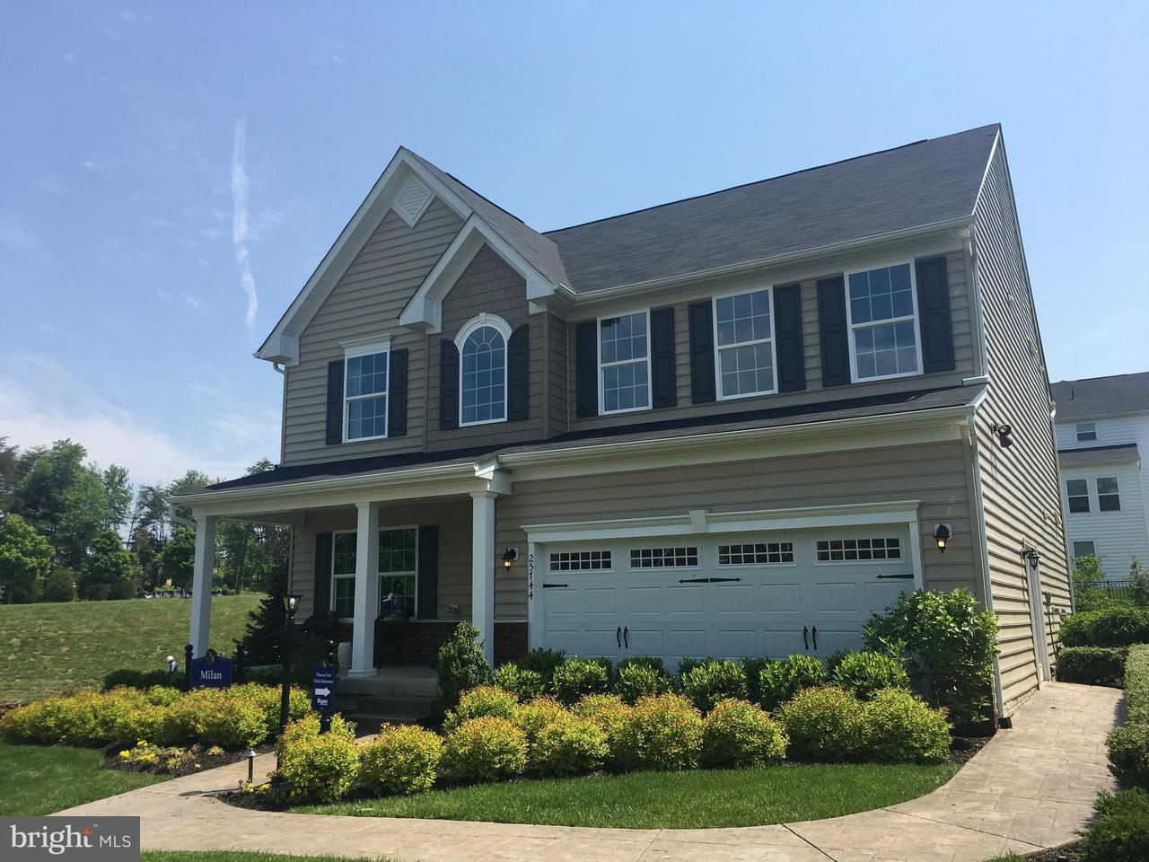 Other Residential for Rent at 25744 Racing Sun Dr Aldie, Virginia 20105 United States