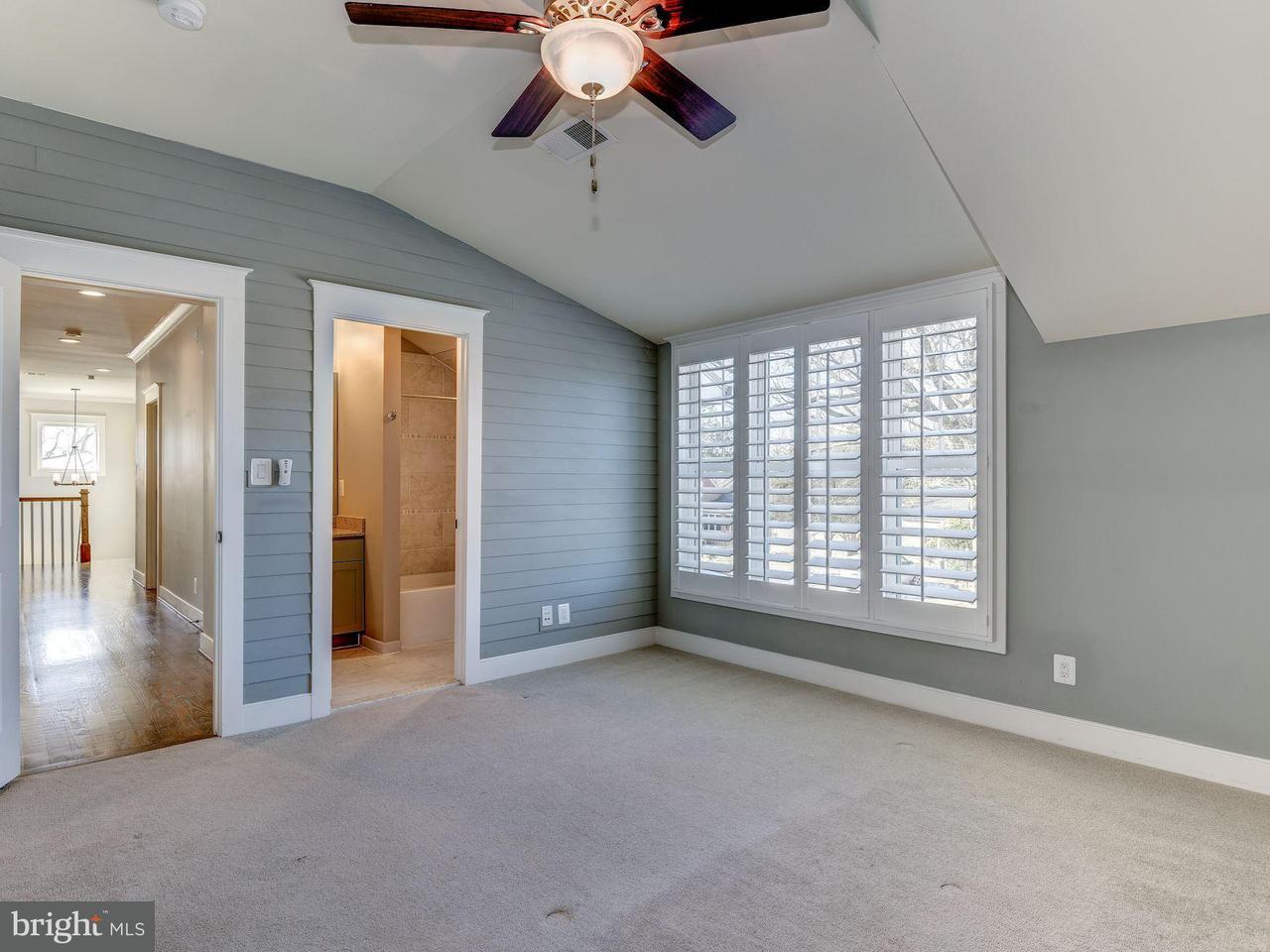Additional photo for property listing at 401 Meadow Lane 401 Meadow Lane Falls Church, Virginia 22042 Stati Uniti