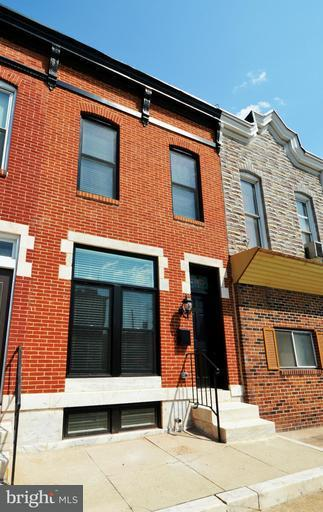 Other Residential for Rent at 103 Lakewood Ave N Baltimore, Maryland 21224 United States