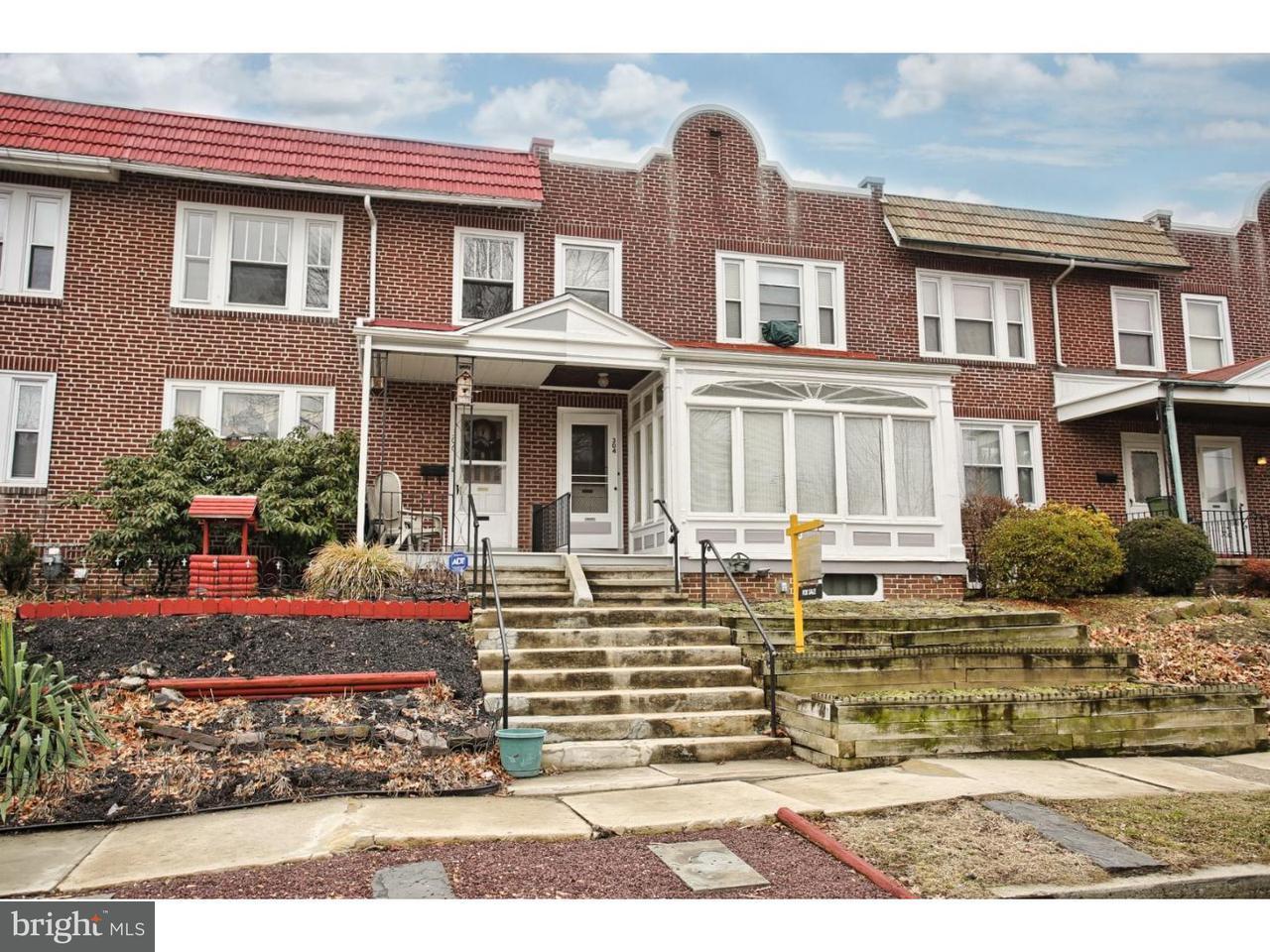 联栋屋 为 销售 在 304 S 3RD Avenue 雷丁, 宾夕法尼亚州 19611 美国