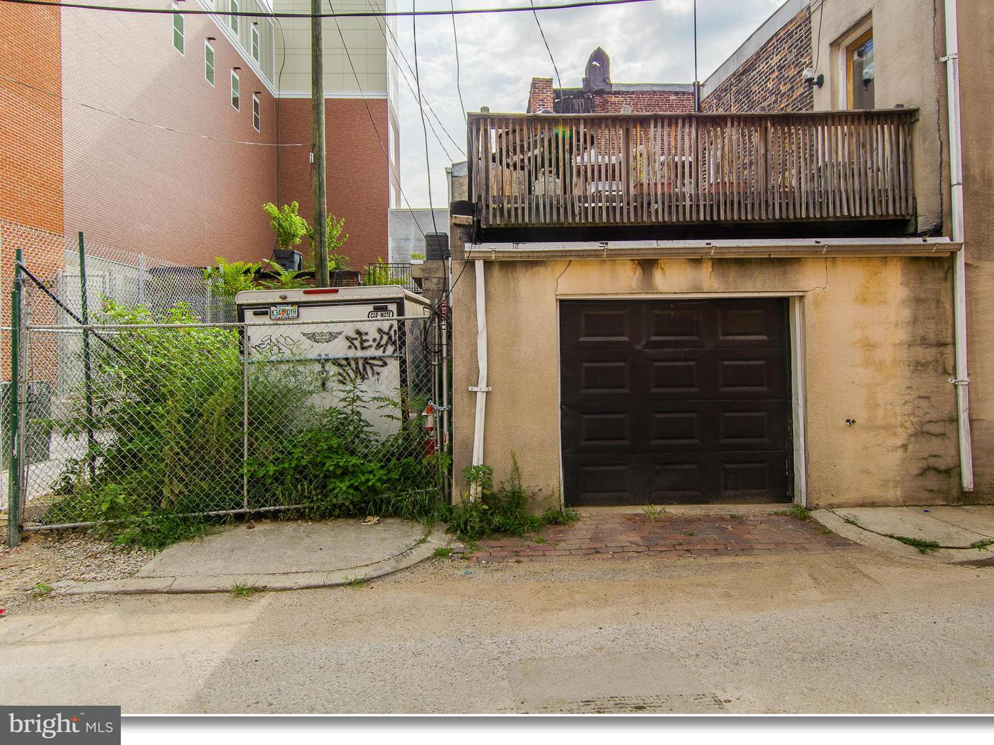 Land for Sale at 625 Bethel St S Baltimore, Maryland 21231 United States