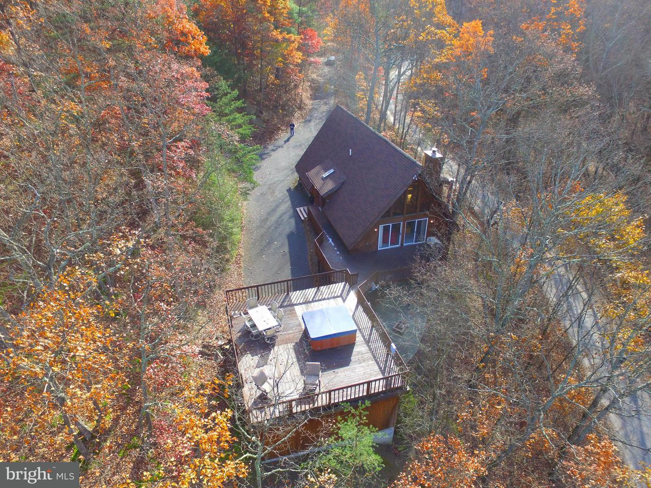 Single Family for Sale at 2157 Timberlake Dr James Creek, Pennsylvania 16657 United States
