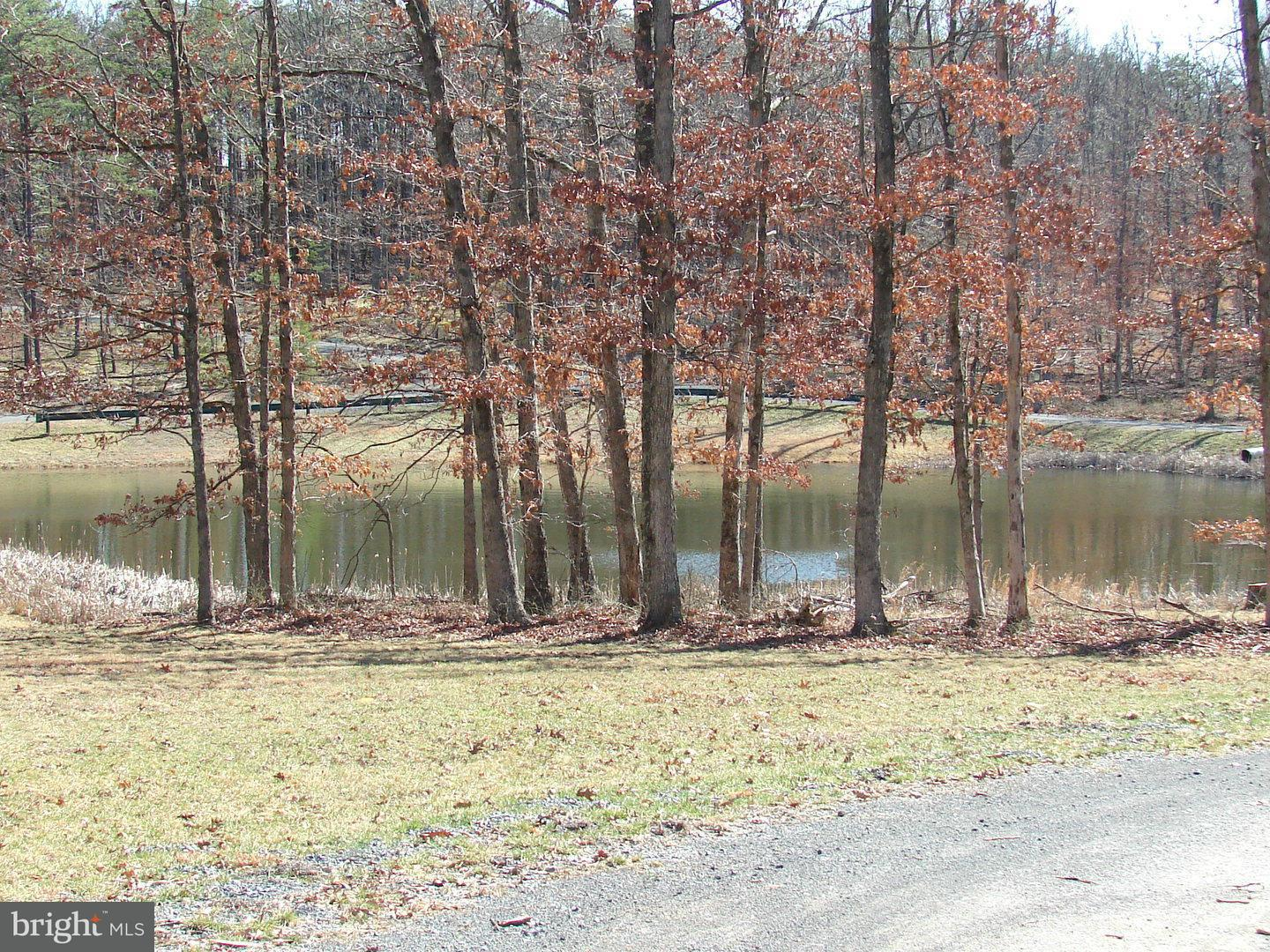 Additional photo for property listing at Lot 23 Twin Lakes East  Berkeley Springs, West Virginia 25411 United States