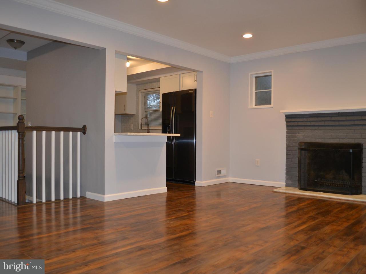 Additional photo for property listing at 3721 Richard Avenue 3721 Richard Avenue Fairfax, 버지니아 22031 미국