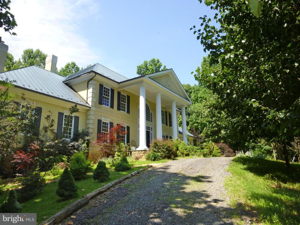 Einfamilienhaus für Verkauf beim 3318 Bust Head Road 3318 Bust Head Road The Plains, Virginia 20198 Vereinigte Staaten