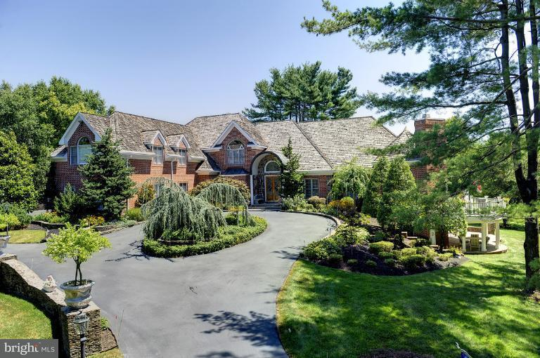 단독 가정 주택 용 매매 에 13650 Gilbride Lane 13650 Gilbride Lane Clarksville, 메릴랜드 21029 미국