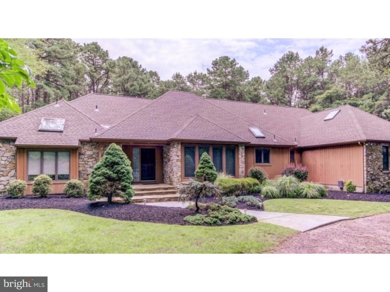 Casa Unifamiliar por un Venta en 25 LARSEN PARK Drive Medford, Nueva Jersey 08055 Estados Unidos