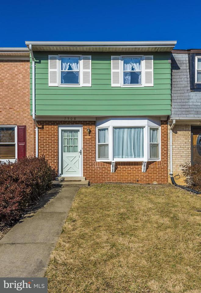 Other Residential for Rent at 7308 Springbrook Ct W Middletown, Maryland 21769 United States