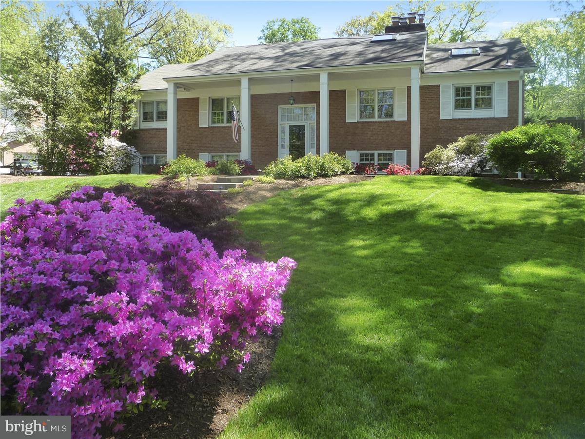 Μονοκατοικία για την Πώληση στο 2433 Hunter Mill Road 2433 Hunter Mill Road Vienna, Βιρτζινια 22181 Ηνωμενεσ Πολιτειεσ