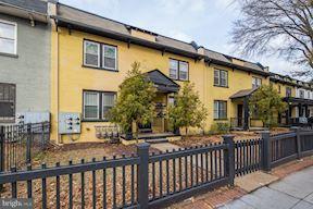 Condominium for Sale at 1656 West Virginia Ave NE #201 Washington, District Of Columbia 20002 United States