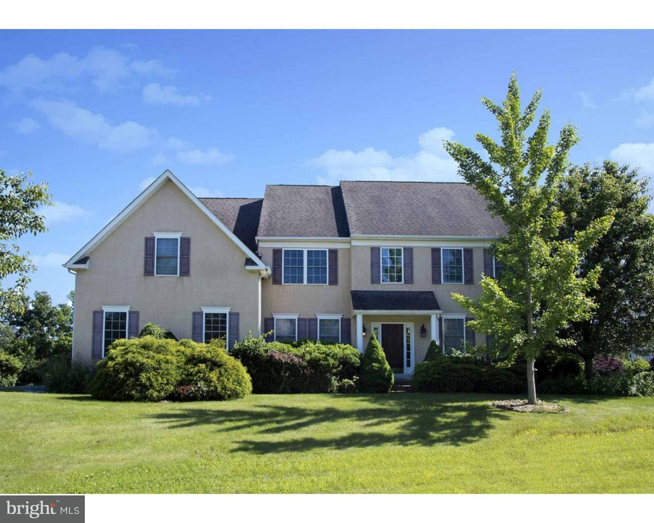Tek Ailelik Ev için Kiralama at 7001 PLEASANT VIEW Circle Collegeville, Pennsylvania 19426 Amerika Birleşik Devletleri
