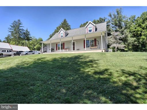 Property for sale at 101 Mustang Ln, Birdsboro,  PA 19508