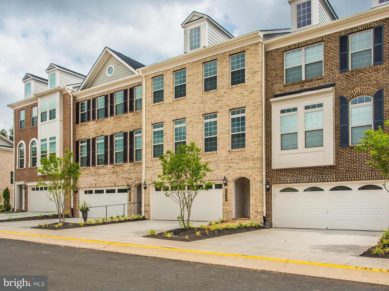 タウンハウス のために 売買 アット 7985 Turtle Creek Circle 7985 Turtle Creek Circle Gainesville, バージニア 20155 アメリカ合衆国