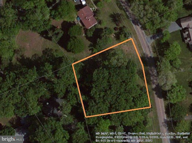 Land for Sale at Shorewood Rd Golts, Maryland 21635 United States