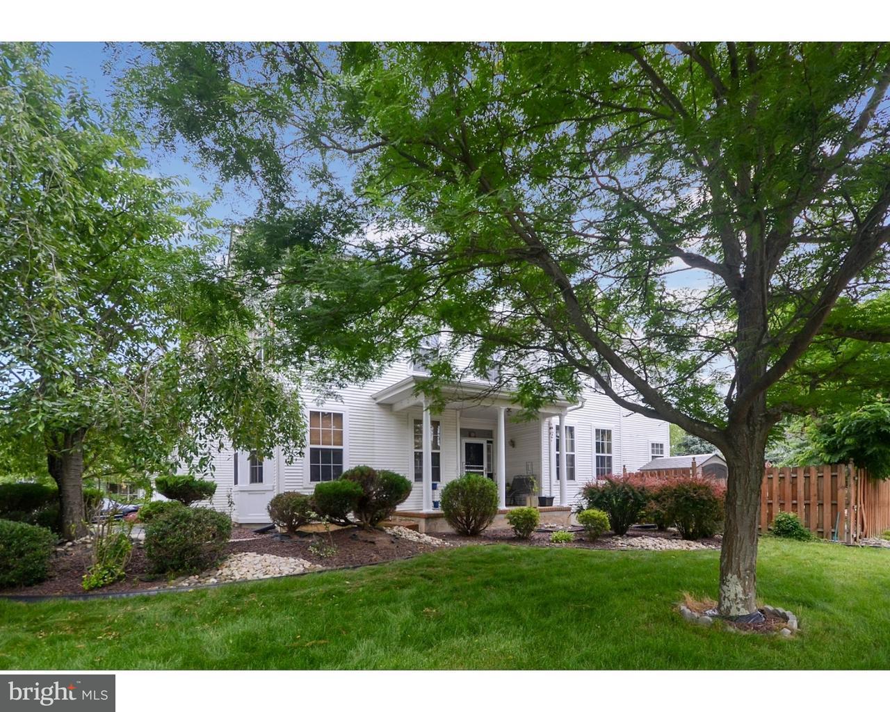 Villa per Vendita alle ore 1 HUMMINGBIRD Court Plainsboro, New Jersey 08536 Stati UnitiIn/In giro: Plainsboro Township