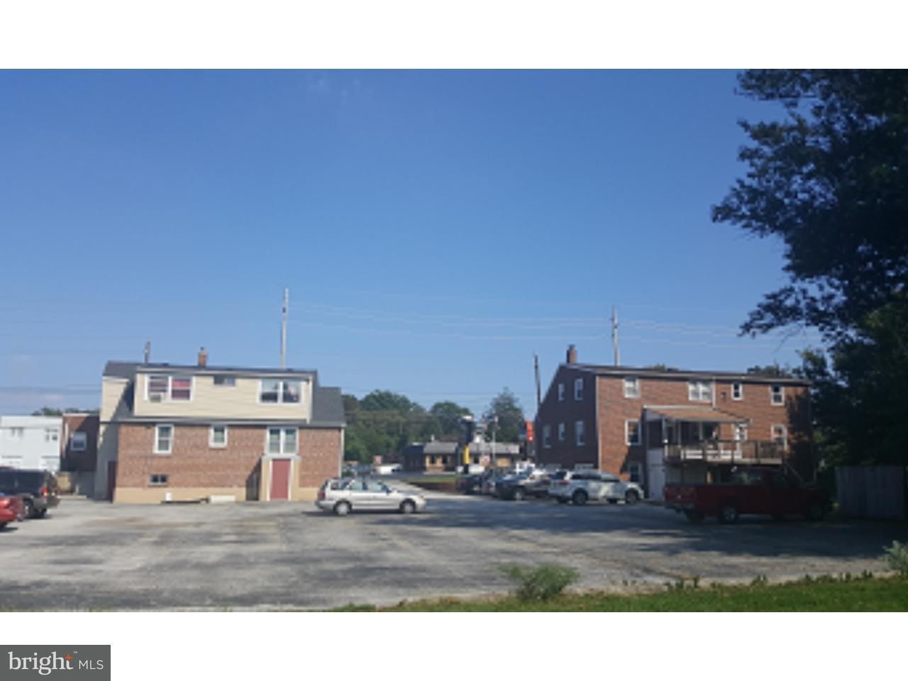 Additional photo for property listing at 121 N BLACK HORSE PIKE  Mount Ephraim, New Jersey 08059 États-Unis