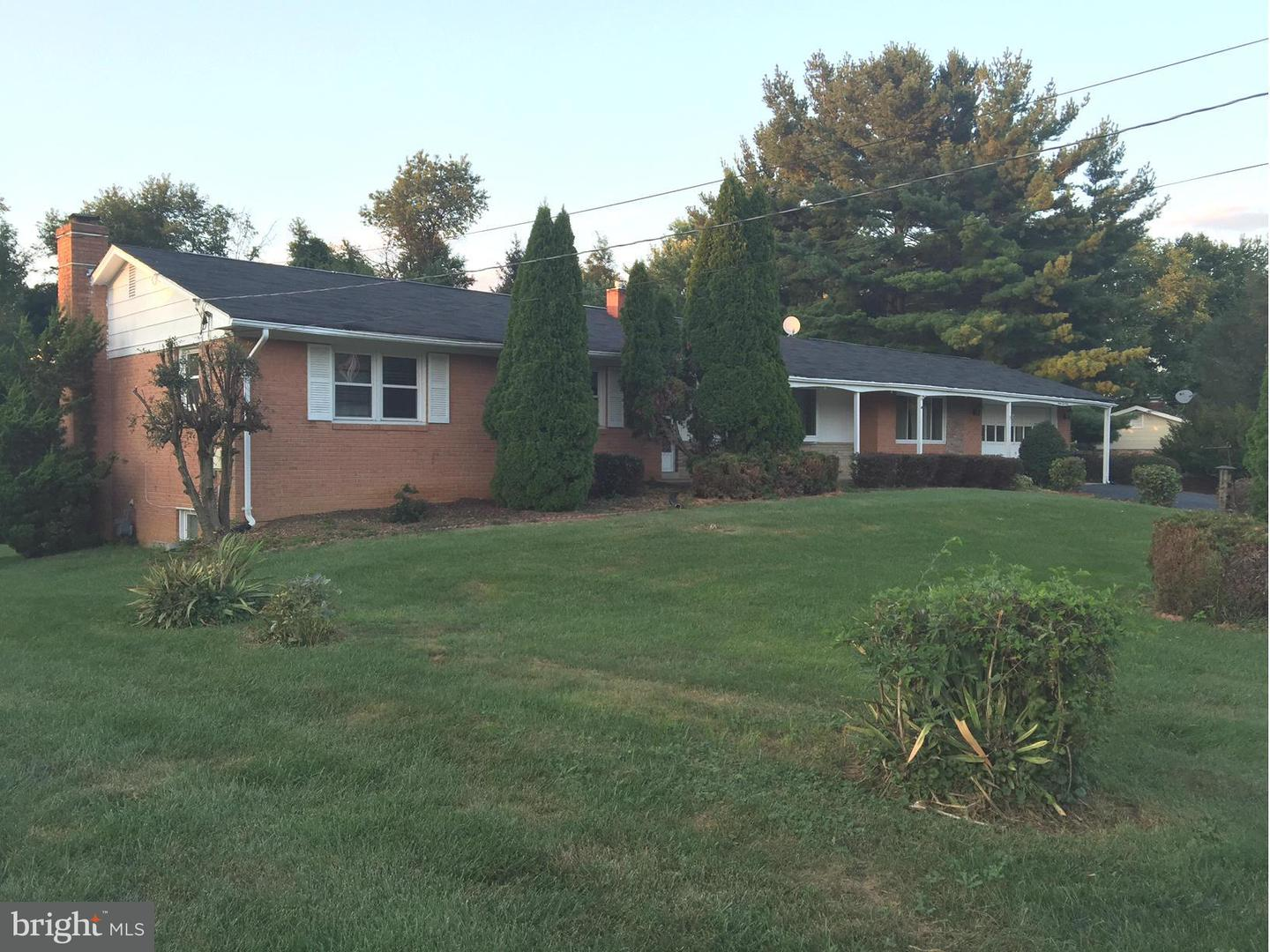 Other Residential for Rent at 12205 Greenridge Dr Boyds, Maryland 20841 United States