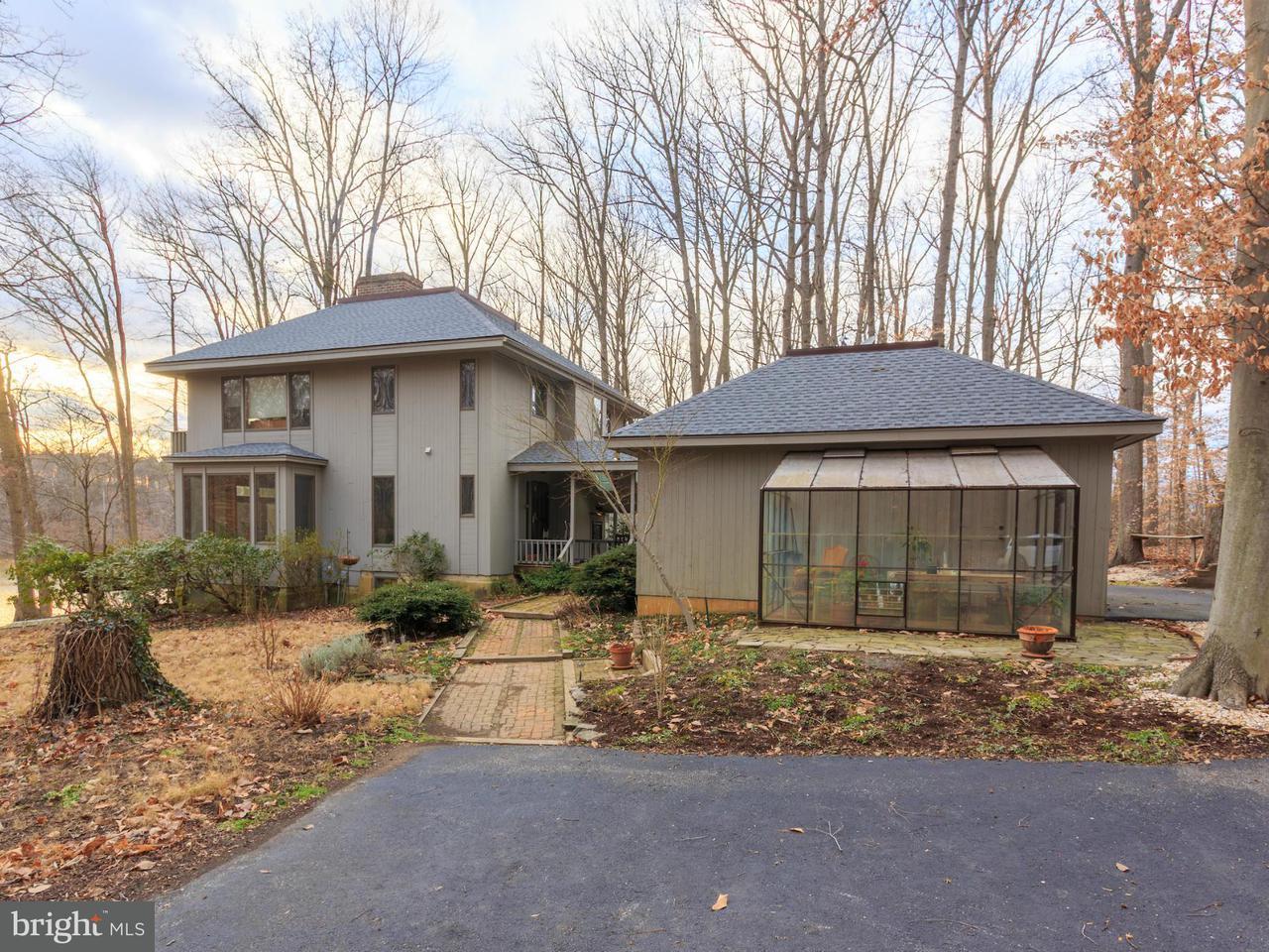 独户住宅 为 销售 在 12402 Clark Road 12402 Clark Road Worton, 马里兰州 21678 美国